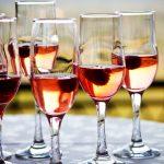 enamorarse del vino