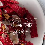 mafaldine al vino tinto